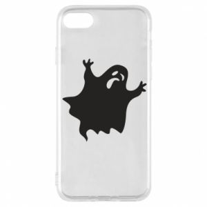 Etui na iPhone 8 Grimace of horror