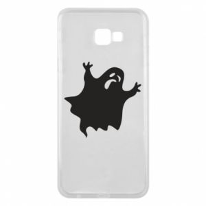 Etui na Samsung J4 Plus 2018 Grimace of horror