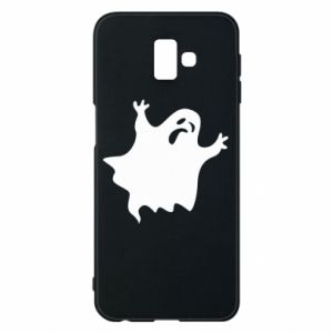 Etui na Samsung J6 Plus 2018 Grimace of horror