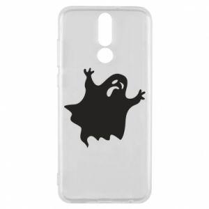 Phone case for Huawei Mate 10 Lite Grimace of horror - PrintSalon