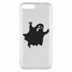 Phone case for Xiaomi Mi6 Grimace of horror - PrintSalon