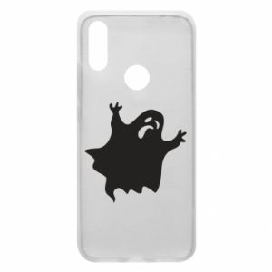 Etui na Xiaomi Redmi 7 Grimace of horror