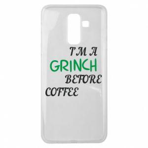 Samsung J8 2018 Case GRINCH