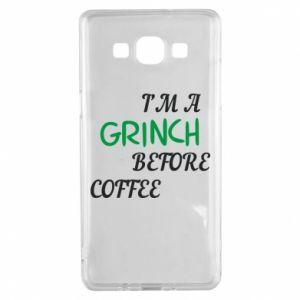 Samsung A5 2015 Case GRINCH