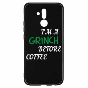 Huawei Mate 20Lite Case GRINCH