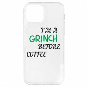 iPhone 12/12 Pro Case GRINCH