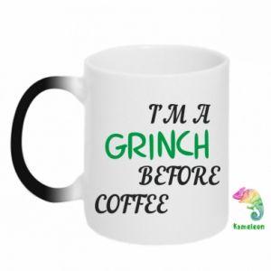 Magic mugs GRINCH