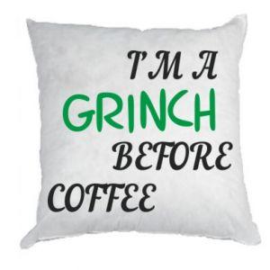 Pillow GRINCH