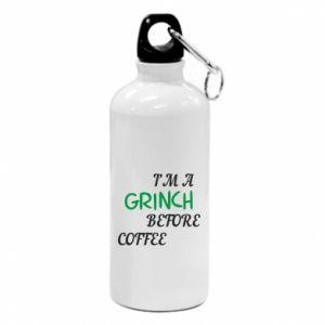 Water bottle GRINCH