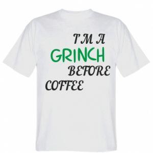 T-shirt GRINCH