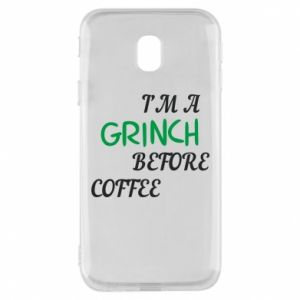 Phone case for Samsung J3 2017 GRINCH