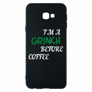 Etui na Samsung J4 Plus 2018 GRINCH