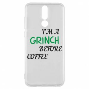 Phone case for Huawei Mate 10 Lite GRINCH