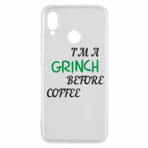Phone case for Huawei P20 Lite GRINCH