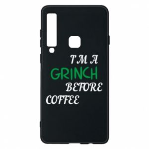 Phone case for Samsung A9 2018 GRINCH