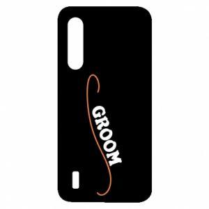 Etui na Xiaomi Mi9 Lite Groom