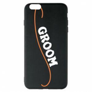 Etui na iPhone 6 Plus/6S Plus Groom