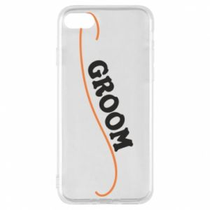 Etui na iPhone 7 Groom
