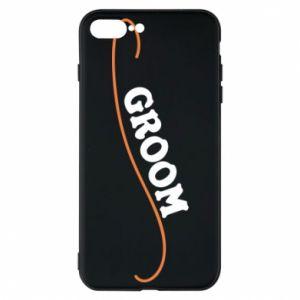 Etui do iPhone 7 Plus Groom