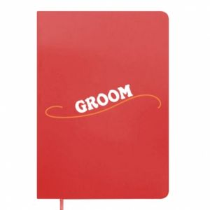 Notes Groom
