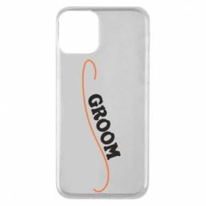 Etui na iPhone 11 Groom
