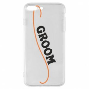 Etui na iPhone 8 Plus Groom