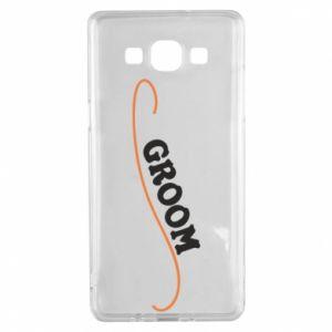 Etui na Samsung A5 2015 Groom