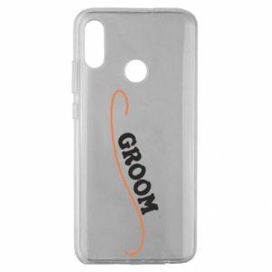Etui na Huawei Honor 10 Lite Groom