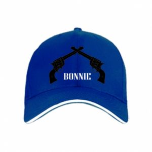 Czapka Gun Bonnie