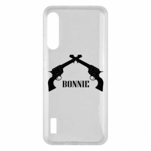 Etui na Xiaomi Mi A3 Gun Bonnie