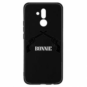 Etui na Huawei Mate 20 Lite Gun Bonnie