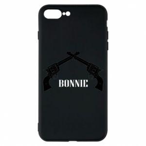 Etui do iPhone 7 Plus Gun Bonnie