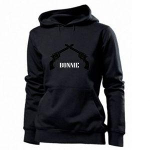 Damska bluza Gun Bonnie