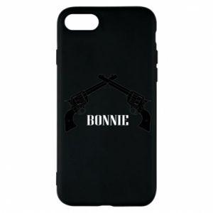 Etui na iPhone 8 Gun Bonnie