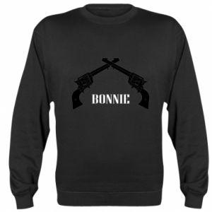 Bluza Gun Bonnie