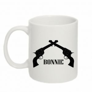 Kubek 330ml Gun Bonnie