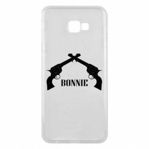 Etui na Samsung J4 Plus 2018 Gun Bonnie