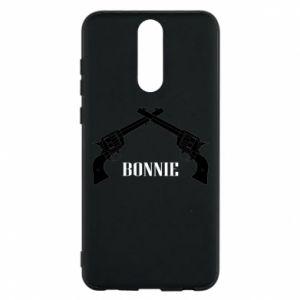 Etui na Huawei Mate 10 Lite Gun Bonnie
