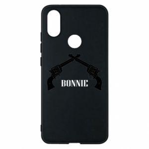 Etui na Xiaomi Mi A2 Gun Bonnie