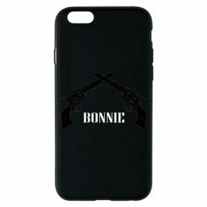 Etui na iPhone 6/6S Gun Bonnie