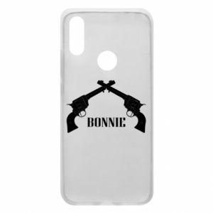 Etui na Xiaomi Redmi 7 Gun Bonnie