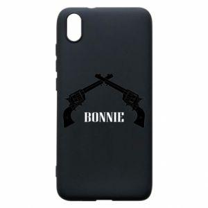 Etui na Xiaomi Redmi 7A Gun Bonnie