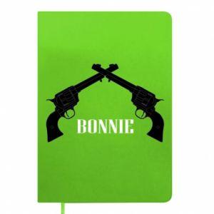 Notes Gun Bonnie