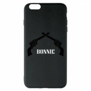 Etui na iPhone 6 Plus/6S Plus Gun Bonnie