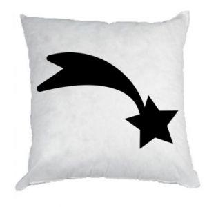 Poduszka Spadająca gwiazda
