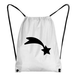 Plecak-worek Spadająca gwiazda