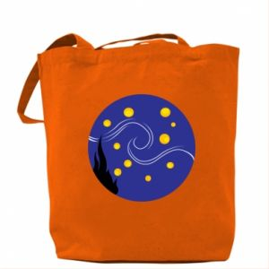 Bag Van Gogh's Starry Night