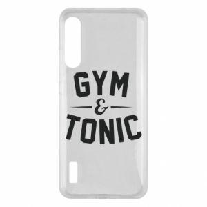 Xiaomi Mi A3 Case Gym and tonic