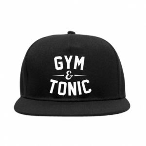 Snapback Gym and tonic