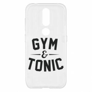 Nokia 4.2 Case Gym and tonic